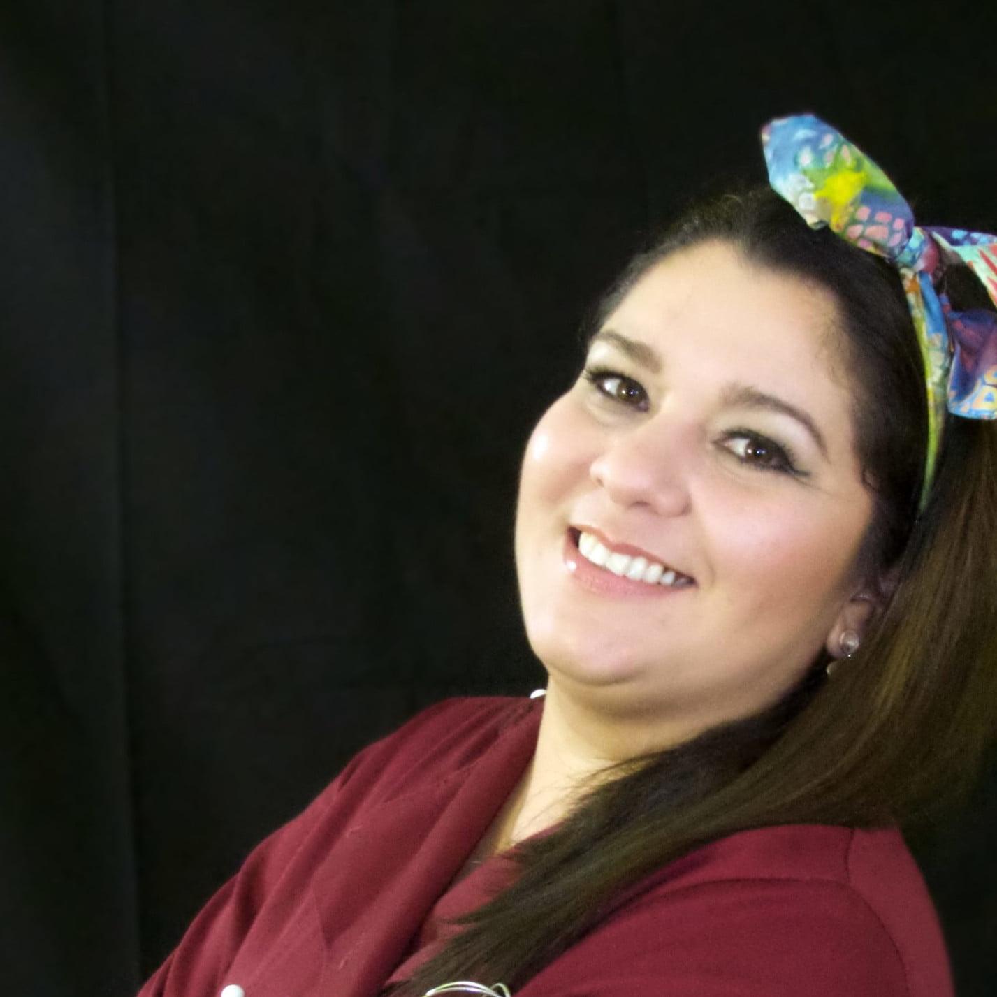 Susana Agueda
